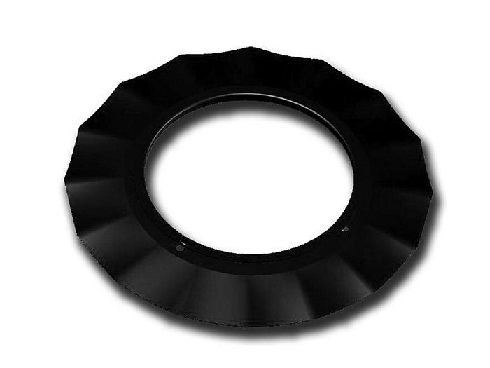 Radial Wave Brim (TF9-RB)