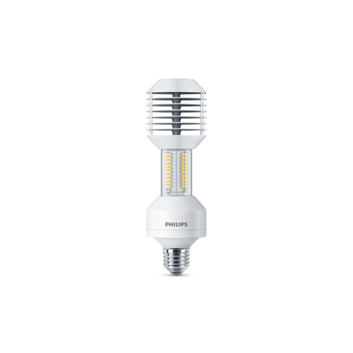 LED- ersättare för urladdningslampor
