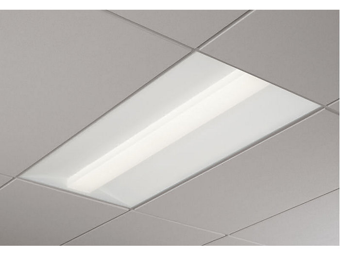 2x4 ClearAppeal Tunable White, 4200 Nominal Delivered Lumens, 80 CRI, 2700-6500K, Diffuse (Smooth)
