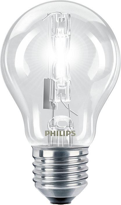 La nueva bombilla de luz clásica