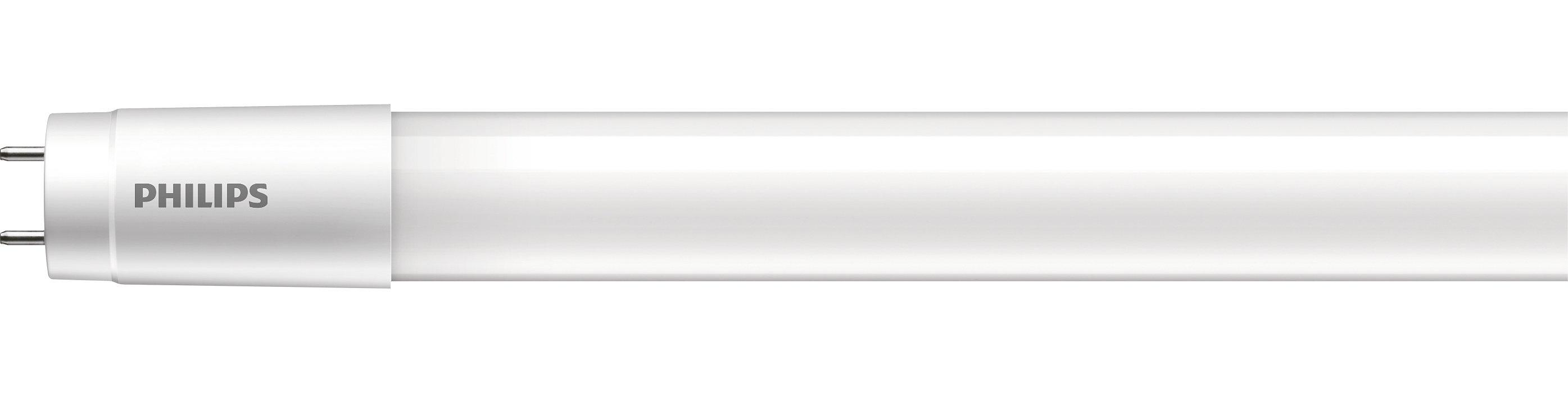 Essential LEDtube - это доступное решение на основе светодиодов.