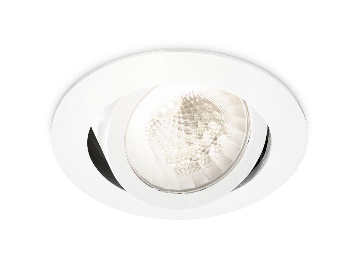 Plafoniere Industriali Led Philips : Coreline apparecchi led philips lighting