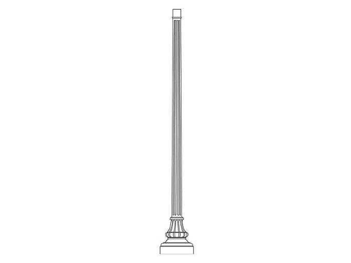 Pole (RTA500)