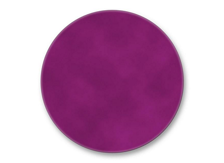 "3 3/4"" Dichroic Color Filter Medium Magenta"
