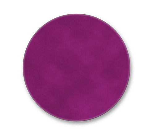 "4 3/4"" Dichroic Color Filter Medium Magenta"