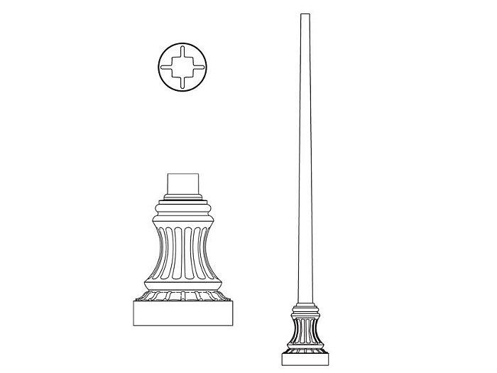 Poles (P2025)