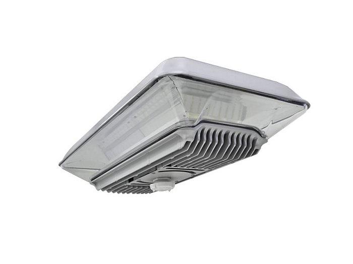 VizorLED Garage Luminaire