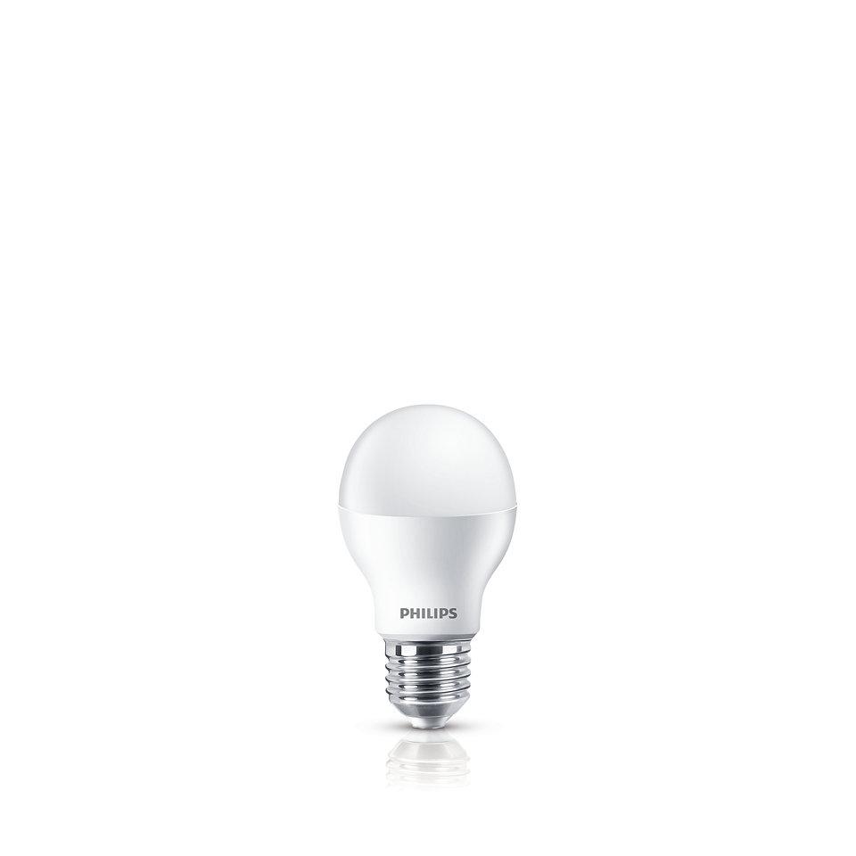 светодиодный Грушевидная