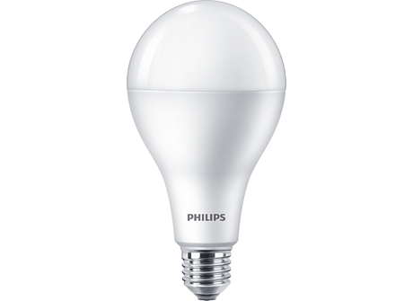 CorePro LEDbulb ND 20-150W E27 865 A80