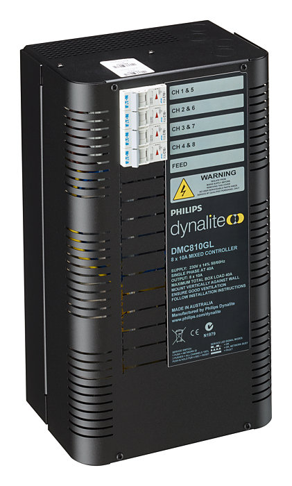 Dynalite Multipurpose Controllers
