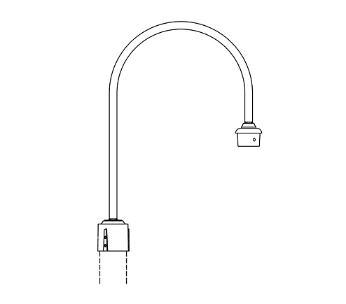 Bracket Arm (254)