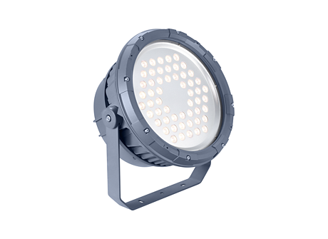 BVP324 54LED 40K 220V 15 DMX
