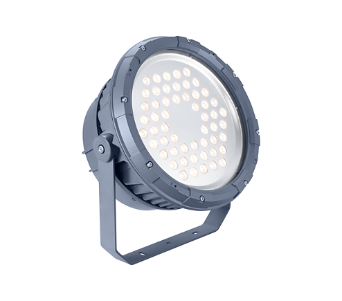 BVP324 54LED 27K 220V 15 DMX
