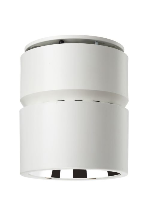 Setting the standard in surface mounted led downlight