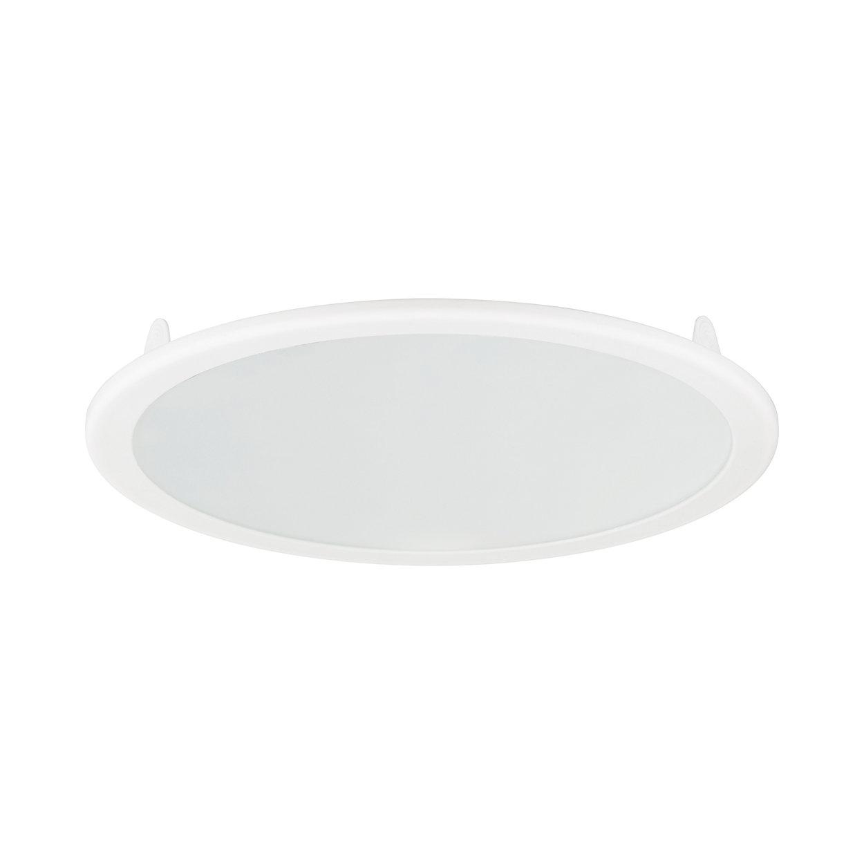 LuxSpace Anbauleuchte - hohe Effizienz, hoher Komfort und elegantes Design