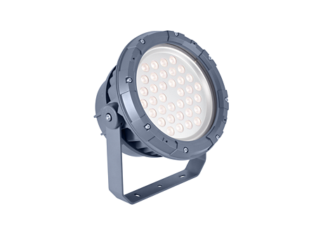BVP323 36LED 27K 220V 30 DMX
