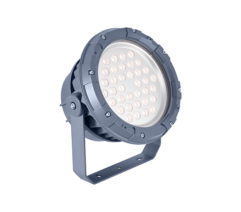BVP323 36LED 30K 220V 8 DMX