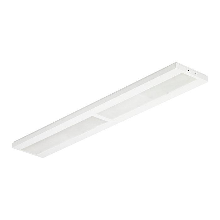 GreenPerform Troffer – low-cost LED troffer