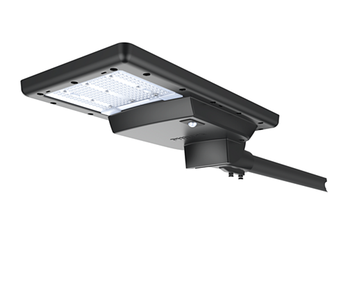 BRP710 LED30 CW MR S1 12V LFP AIO Solar