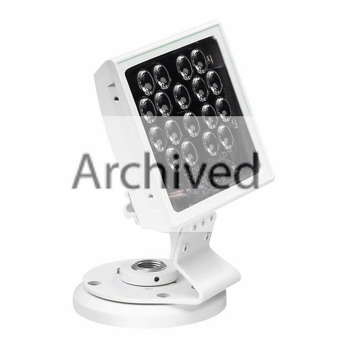 ColorBlast 6 und 12 – energieeffizienter und leistungsstarker LED-Scheinwerfer