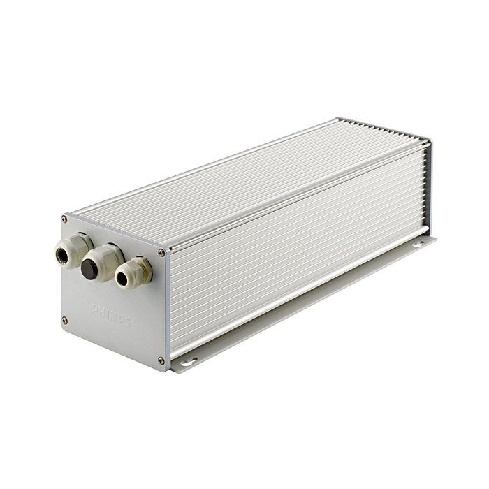Equipo auxiliar (Gear Units): para proyectores de alta potencia