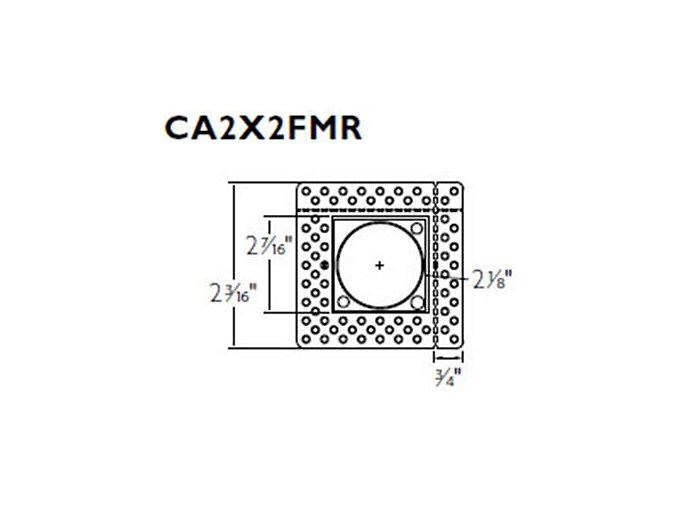 Calculite LED 1.75''