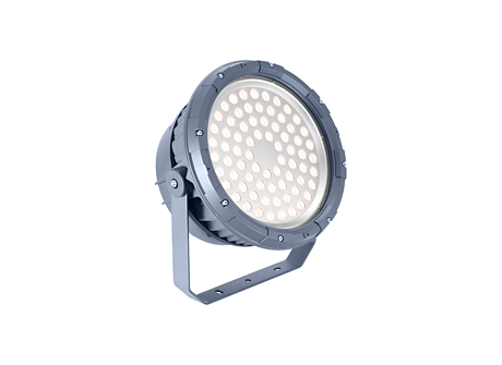 BVP324 72LED 40K 220V 8 DMX