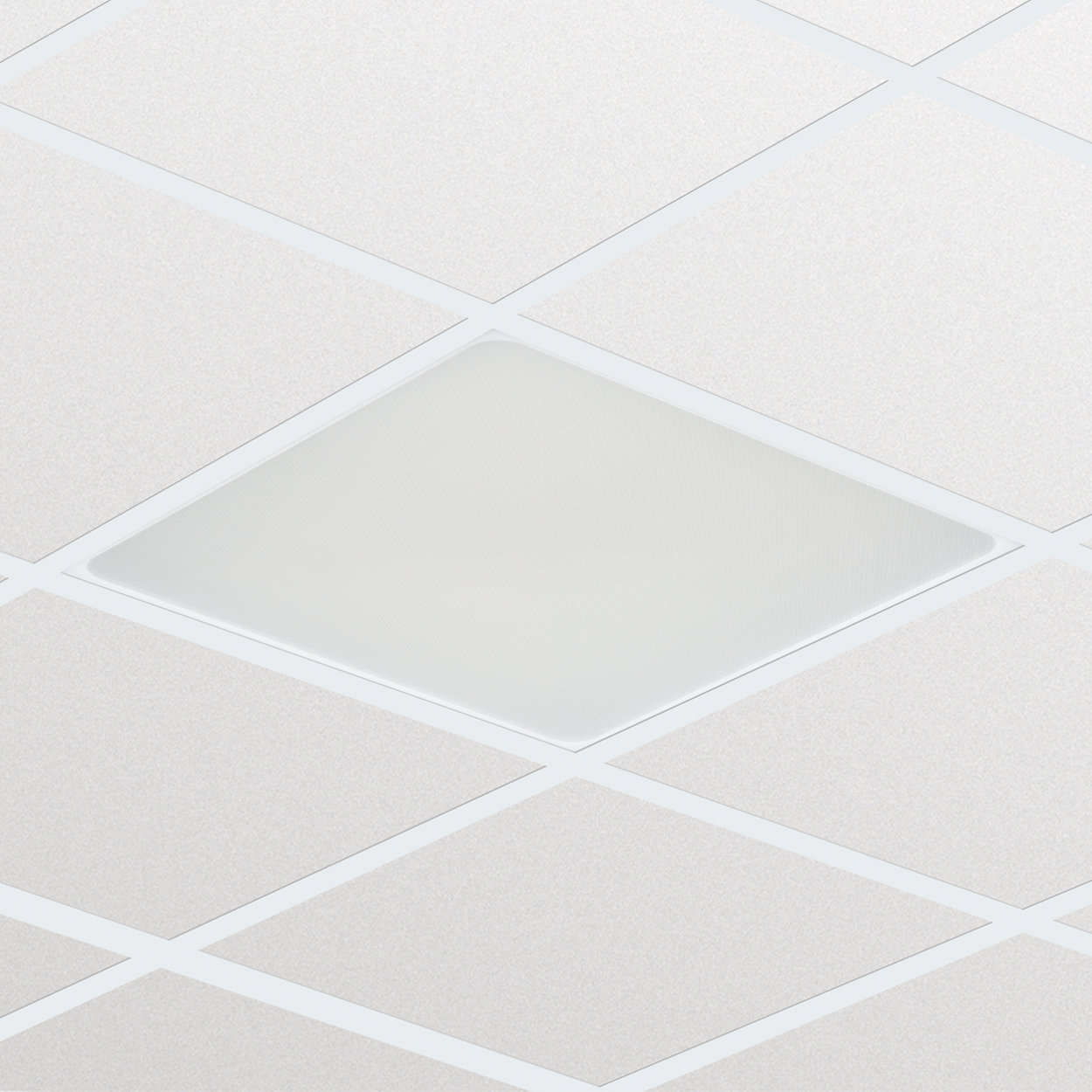 SmartBalance Tunable White recessed – supporting a general feeling of health and well-being