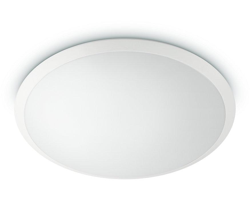 Iluminação de qualidade para uma casa acolhedora