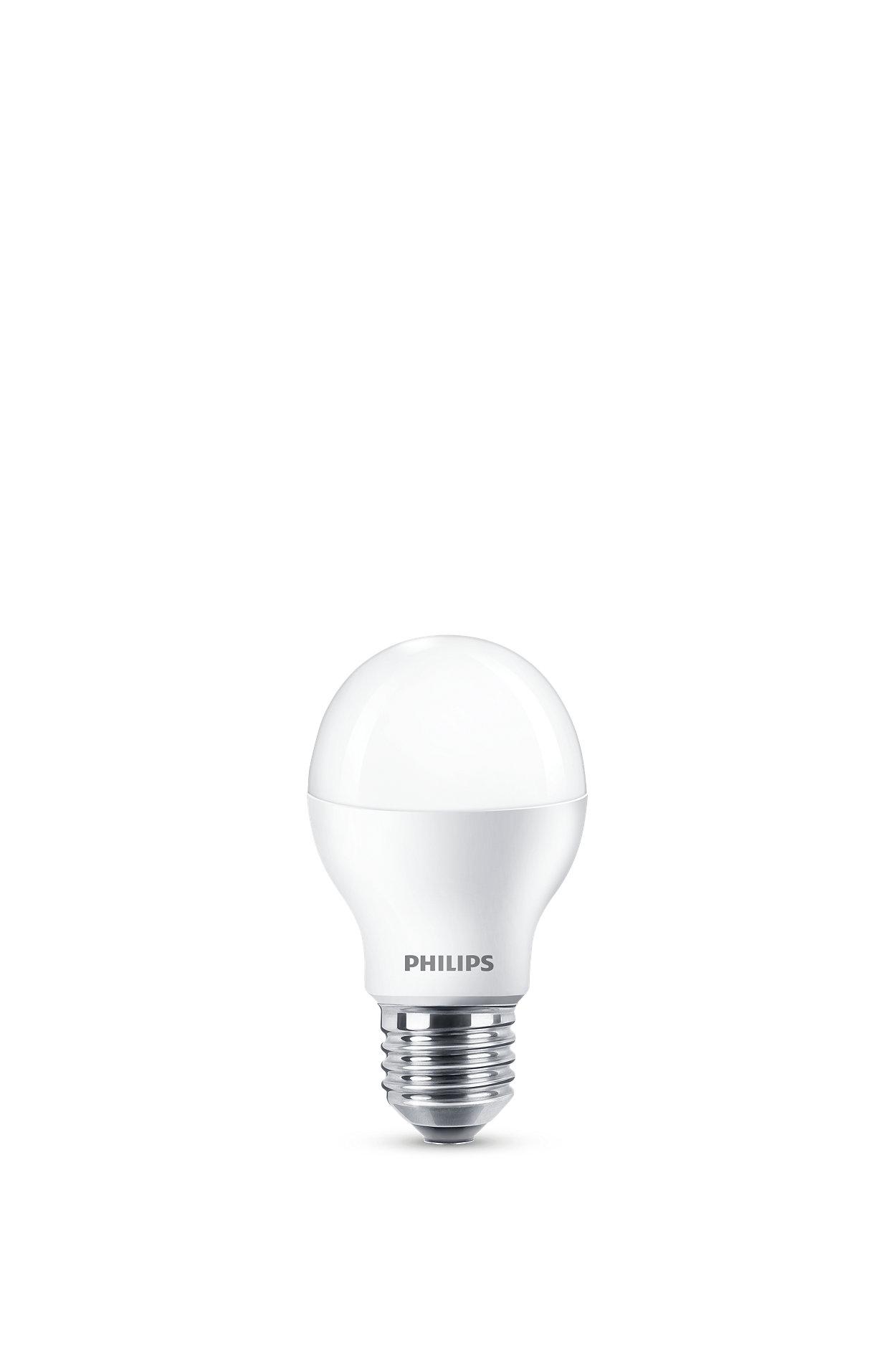 明亮 LED 照明,拥有卓越照明质量