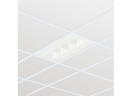 RC360B LED20S/830 PSU W30L60 CW3