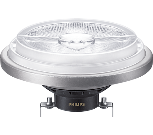 MAS LEDspotLV D 11-50W 930 AR111 24D