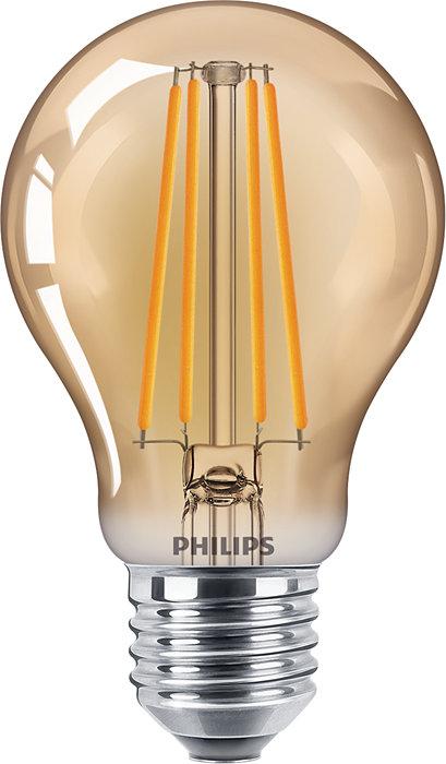Лампы Classic LEDbulb для декоративного освещения
