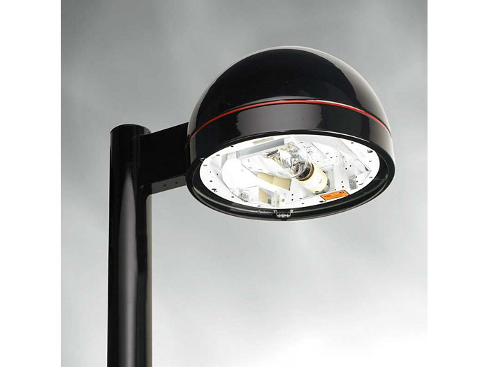 """Form Ten Round MA Style, 22"""" Housing,  Back Light Control, 315W MCE"""