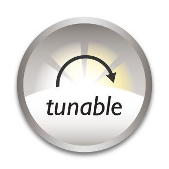 Tunable 2700-6500K