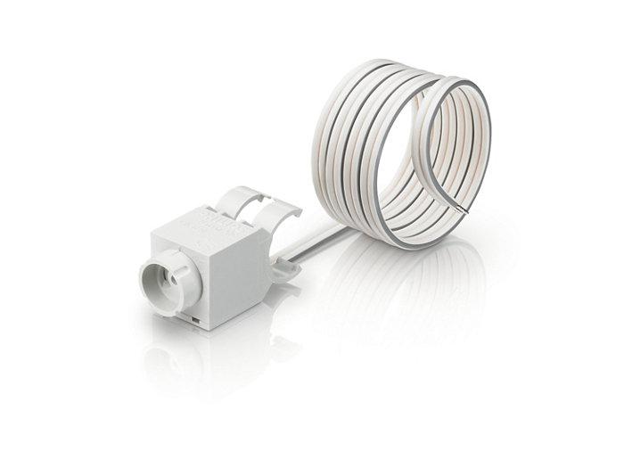 LuxSense 日光自動感應調光系統