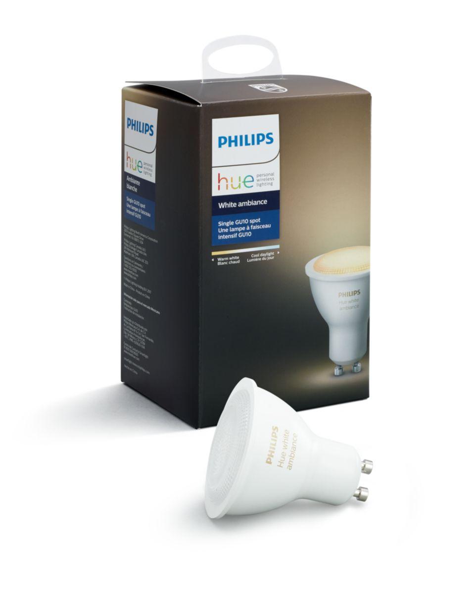 Compare Our Bulbs Hue