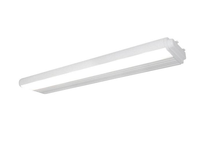 "LINCS LED Modular Undercabinet Series, 28"", 626lm, 3500K, 90CRI, 7W, UNV"
