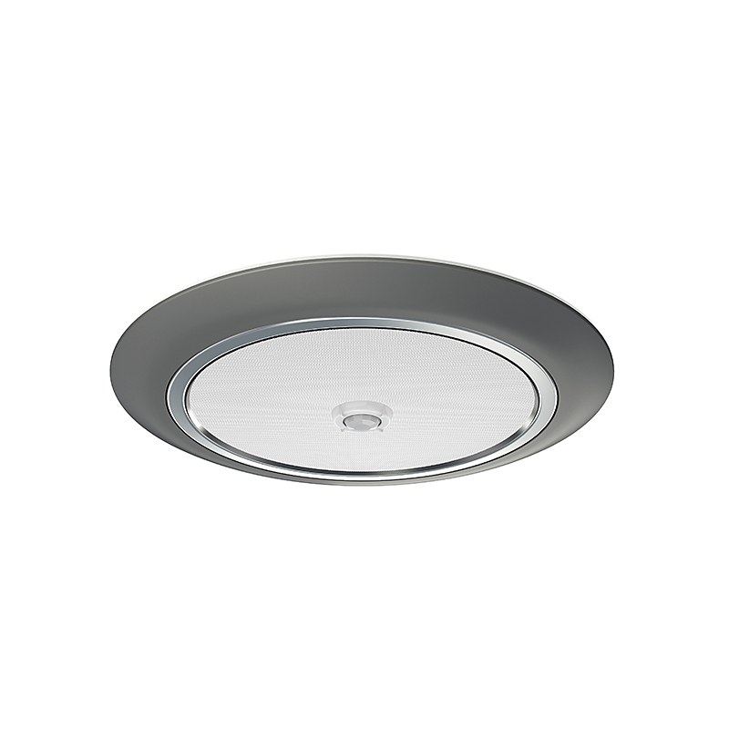 SoftView LED parking garage luminaire (SVPG)