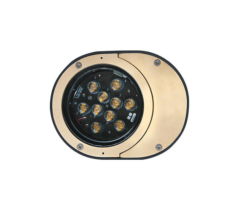 i15 Inground - durable and discreet illumination