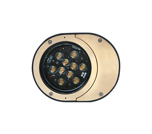 I15 INGROUND, LED