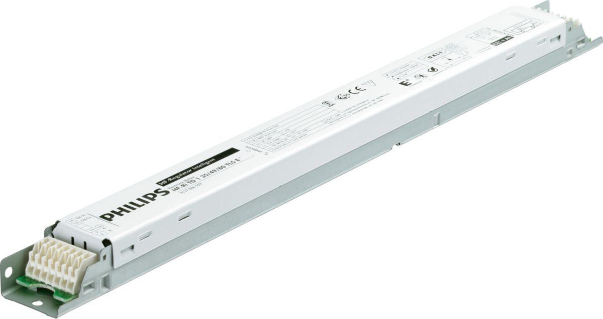 HF-R E+ Intelligent TD/DALI für TL5 Dimmbare EVG für ...