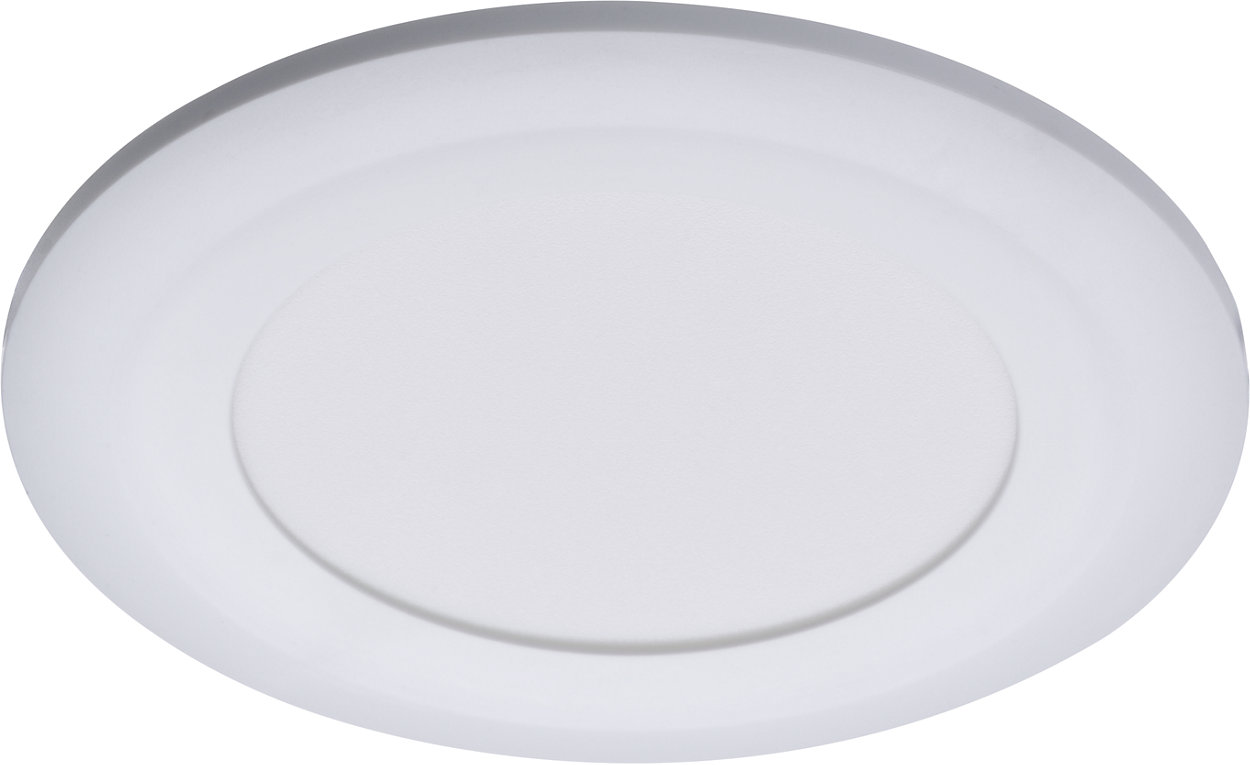The perfect energy efficient LED replacement for conventional downlights