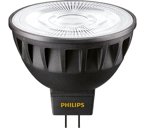LED MR16 3-50W 36D 830