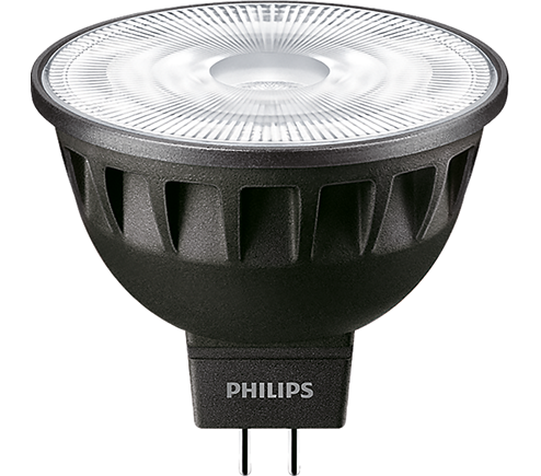MASTER LED ExpertColor LED ExpertColor 6.5-35W MR16 927 60D