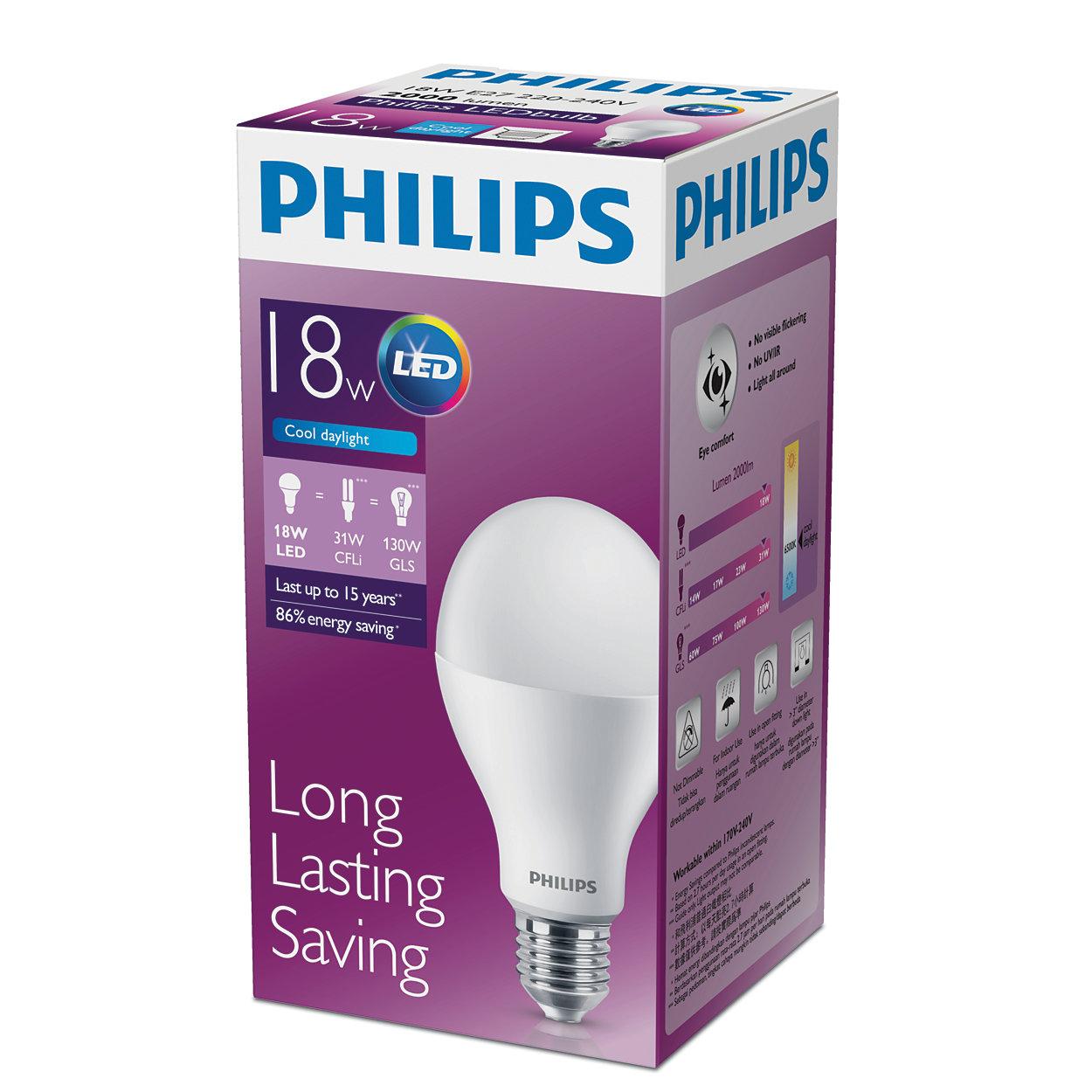 LED Bulb 8718696485583 | PHILIPS