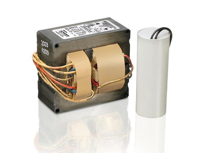 Núcleo y bobina (71A) MH 175W - 450 W