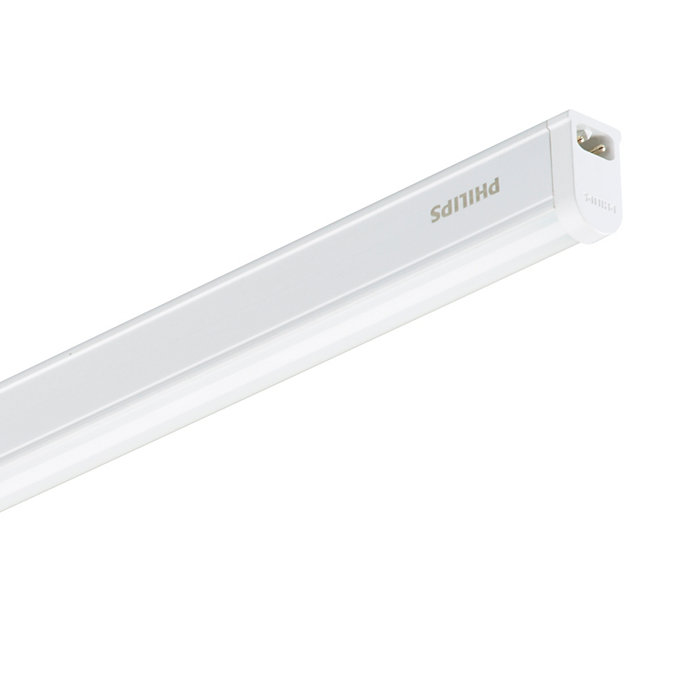 Pentura Mini LED – ultra-slim batten