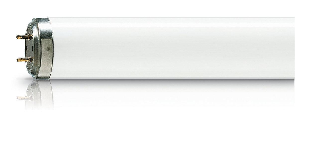 UVB Narrowband TL – comprovadas como as mais eficazes em fototerapia