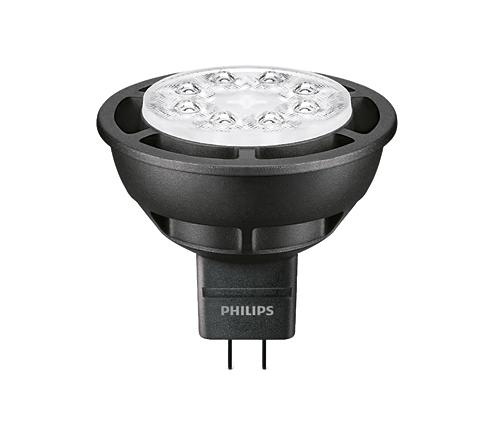 MAS LEDspotLV VLE D 8-50W 840 MR16 24D